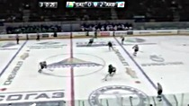 """Видео. 0:3 Петров (""""Ак Барс"""") делает счёт крупным"""