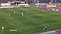 "Видео. 1:0 Рондон (""Рубин"") открывает счёт"