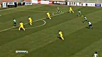 """Видео. 1:0 Вандерсон (""""Краснодар"""") открывает счёт"""