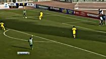 "Видео. 4:0 Вандерсон (""Краснодар"") делает счёт разгромным"