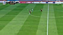 Видео. Думбия (ЦСКА) не реализует голевой момент