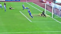 Видео. 1:1 Думбия (ЦСКА) сравнивает счёт