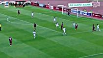 Видео. Акинфеев (ЦСКА) спасает свои ворота