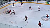 4:0. Бартечко делает счёт разгромным