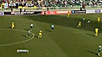 "Видео. 3:0 Вандерсон (""Краснодар"") оформляет дубль"