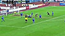 Видео. 1:2 Тошич (ЦСКА) выводит гостей вперёд