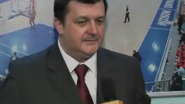 А.Петрович: это наша лучшая игра в сезоне.