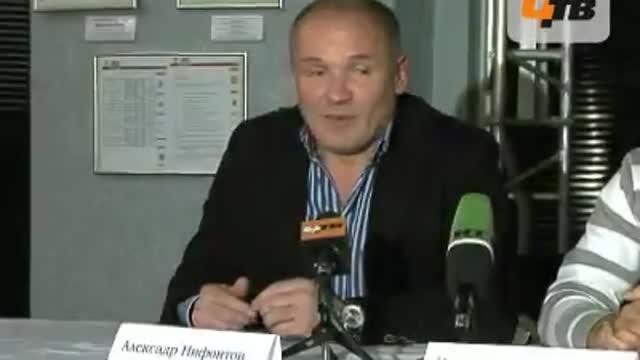 А. Нифонтов: это прорыв!