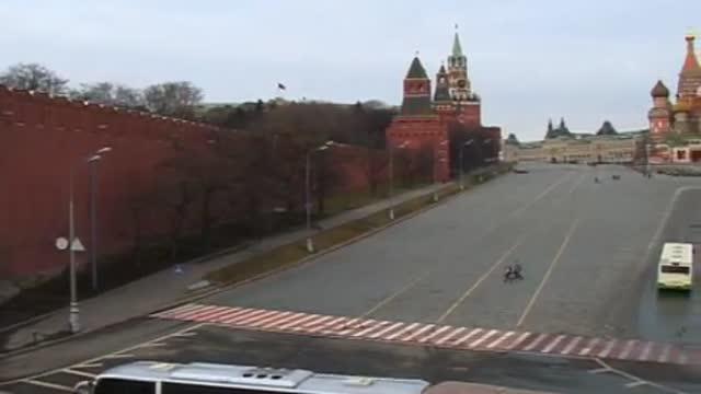 Кубок Гагарин готовится к отправлению в Казань