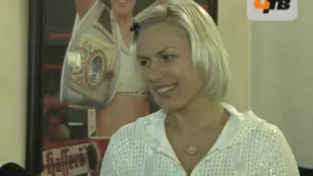 Н.Рагозина: на месте соперниц я бы даже не вышла.