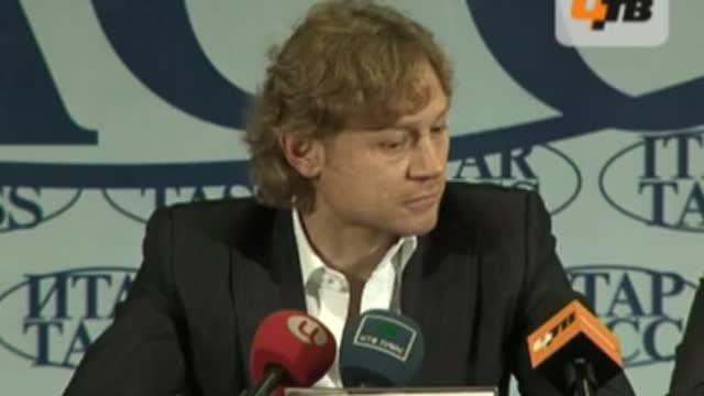 В.Карпин: лимит на легионеров вреден футболу.