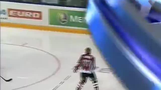 """""""Динамо"""" Рига - """"Атлант"""" - 4:2"""