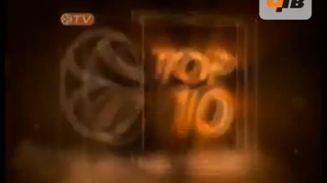 Top-10 заброшенных мячей