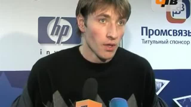 "М. Смодиш: ""Реал"" показал сердце"