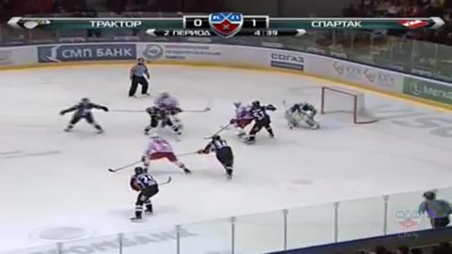 0-2!!! Лапенков удваивает счёт в матче