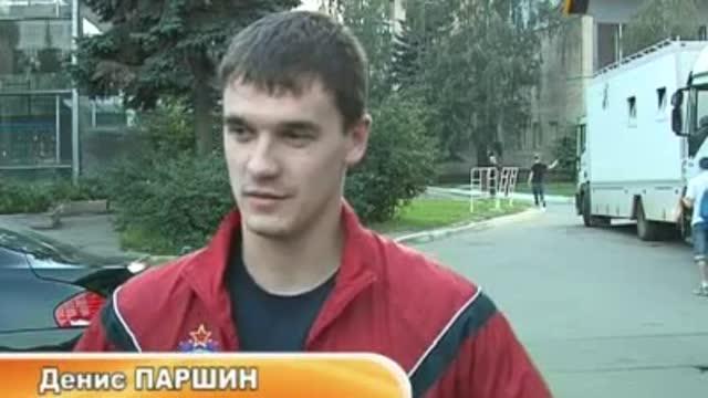 Денис Паршин: «Расслабились…»