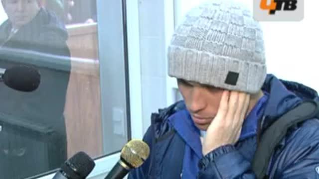 А.Кержаков: думал, что будет пенальти...