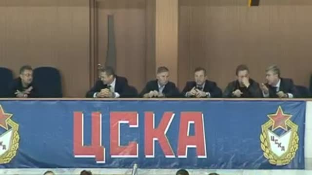"""Обзор матча ЦСКА - """"Динамо"""""""