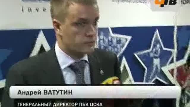 Андрей Ватутин: побеждать всегда тяжело