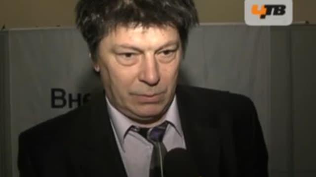 Р.Дасаев: Гуса надо оставить, если он того хочет.