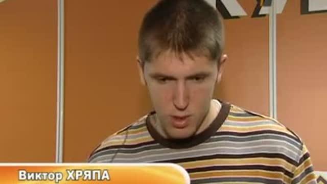 """В.Хряпа: """"Нужно учиться играть вместе"""""""