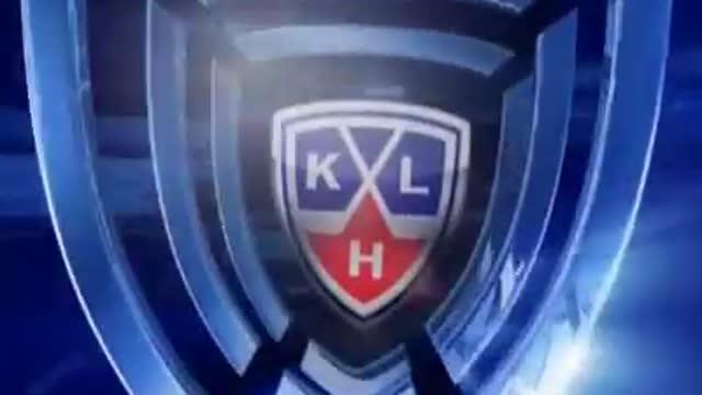 """""""Динамо"""" (Рига) – """"Северсталь"""" – 3:2"""