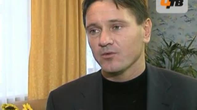 Д. Аленичев: рад что дети интересуются спортом