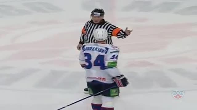 Удаление Евсеенкова