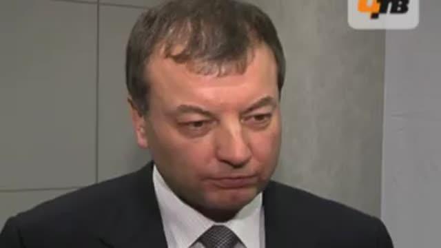 С.Кущенко: главное - появляется драйв.