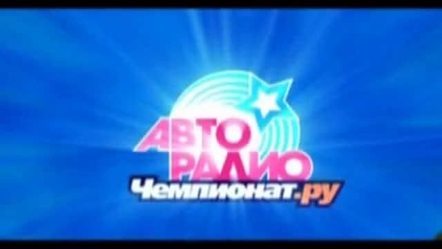 "Валерий Фесюк на ""Авторадио"". 1 часть"