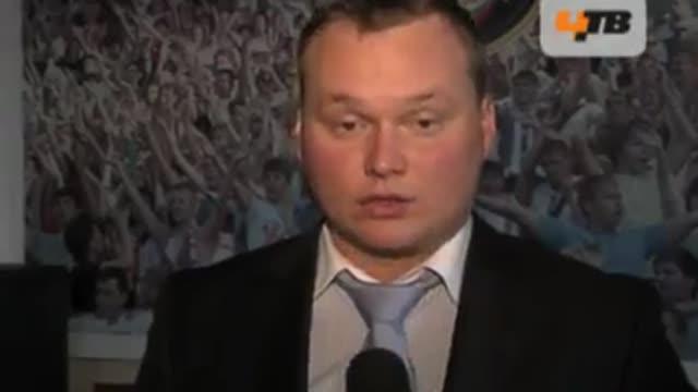 И.Катанаев: все решения абсолютно легитимны.