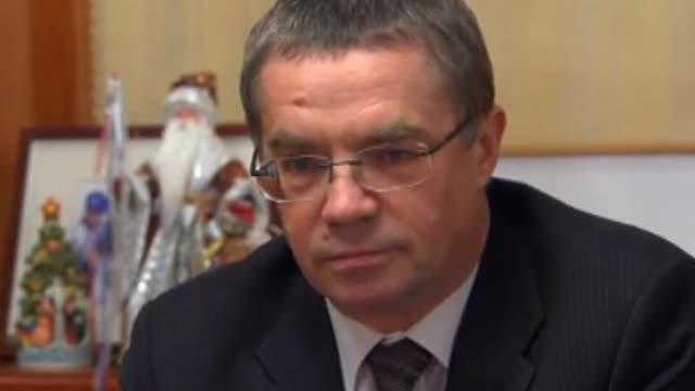 Медведев и Фетисов о проблемах КХЛ (4 часть)