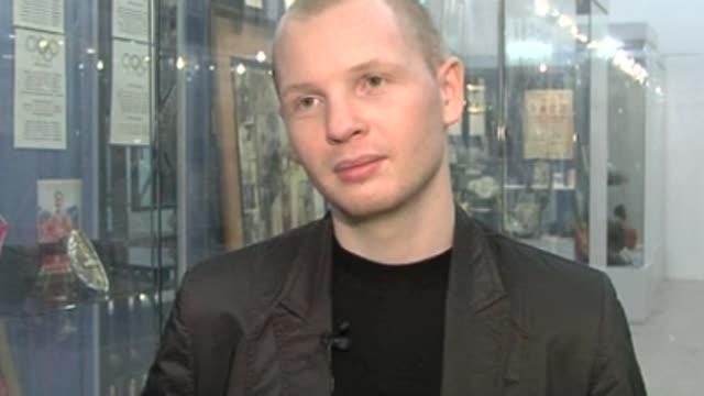 Алексей Тищенко - о хоккейных драках