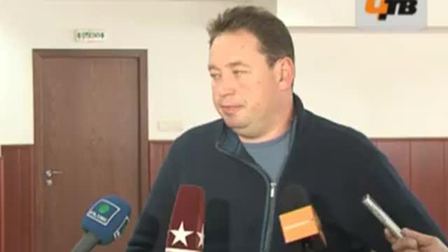 """Л.Слуцкий: """"Динамо"""" - очень ровная команда"""