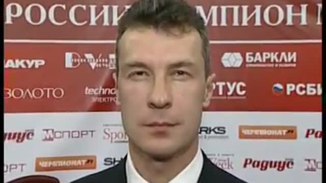 Интервью с Анашкиным Романом Михайловичем