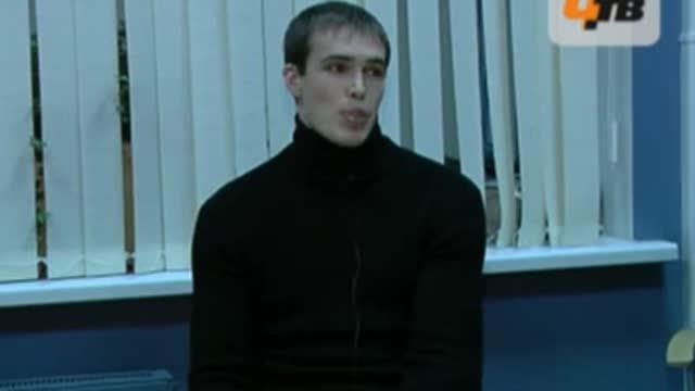 С.Быков: Блатт дал мне уверенность в нападении.