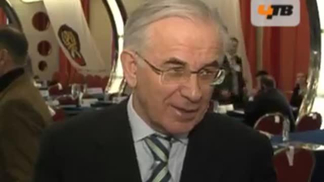 Г.Гаджиев: тяжело без команды.