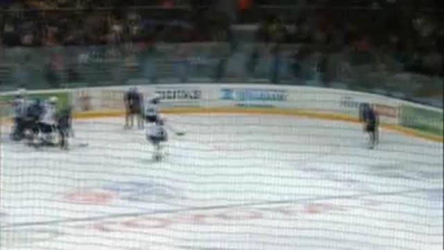 """""""Атлант"""" (МО) - """"Динамо"""" (Москва) - 3:4"""