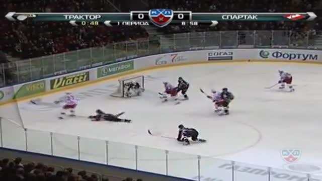 0-1!!! Пиганович открывает счёт в матче