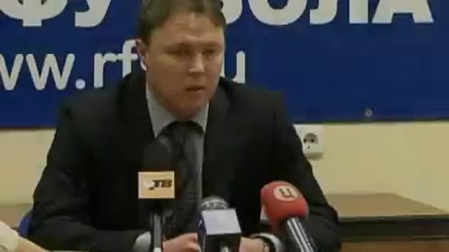 И.Колыванов: я пять лет к этому шел!