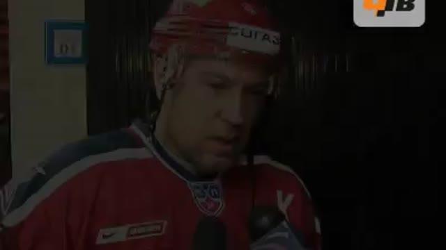 """В. Епанчинцев: знали, как будет играть """"Ак Барс"""""""