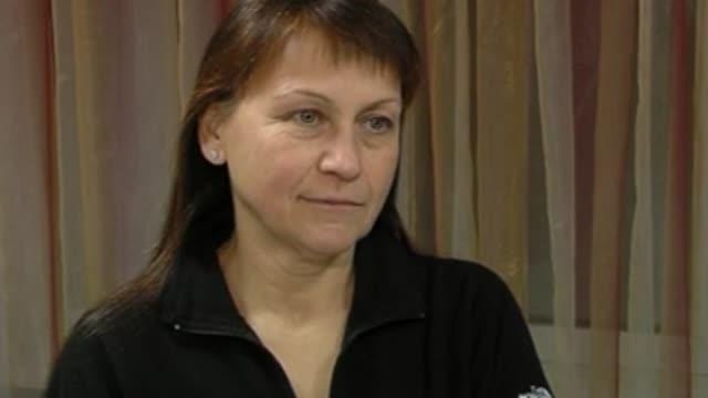 М. Зуева: для Хохловой не было партнёра в России