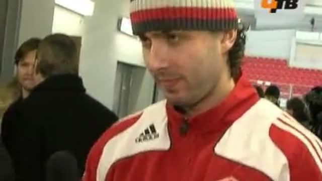 Е. Конобрий: я чувствую доверие тренера