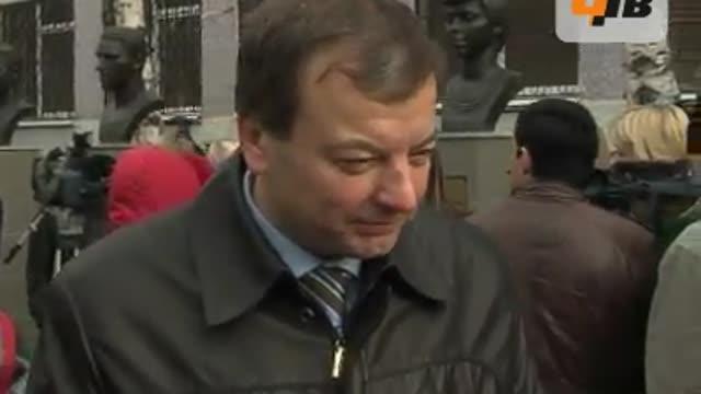 С. Кущенко: в ЦСКА каждая личность- легендарная