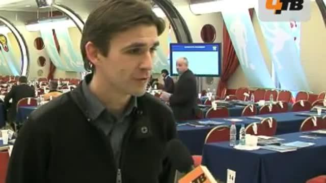 В. Леонченко: обсуждаются другие вопросы...