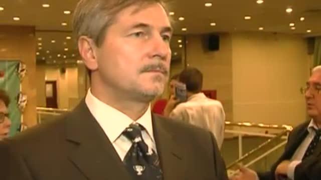 Д.Вихарев: номинации не были натянутыми