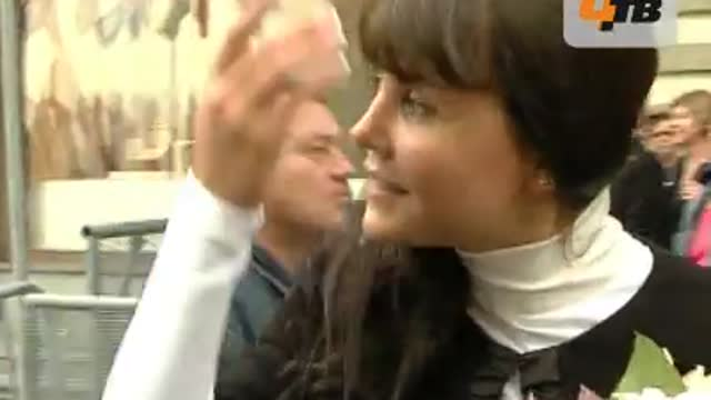 Л.Ильченко: и сразу все вспомнилось...