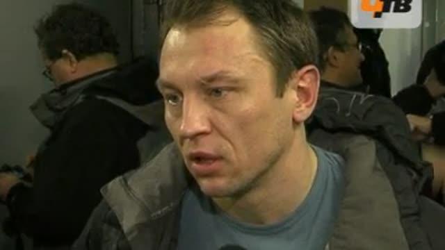 О. Петров: это была очень тяжёлая победа