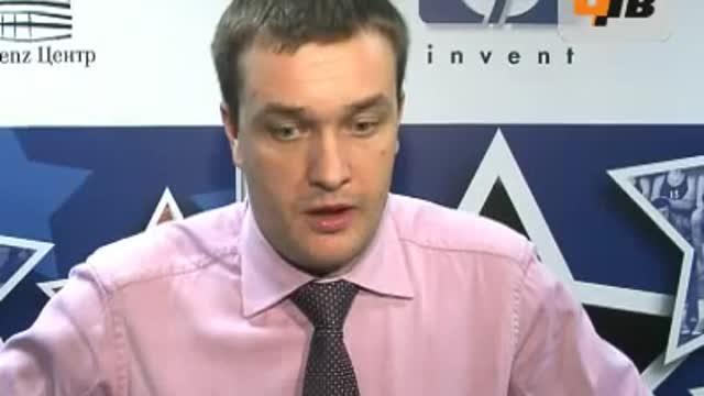А. Ватутин: у ЦСКА нет инстинкта убийцы
