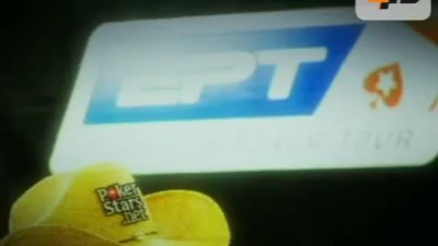 EPT. 5-й сезон. Барселона. 1 часть